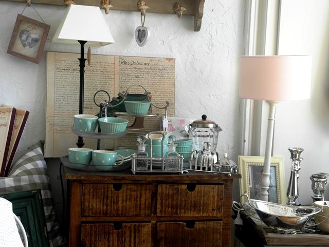 Landhaus Diva: Juni 2012