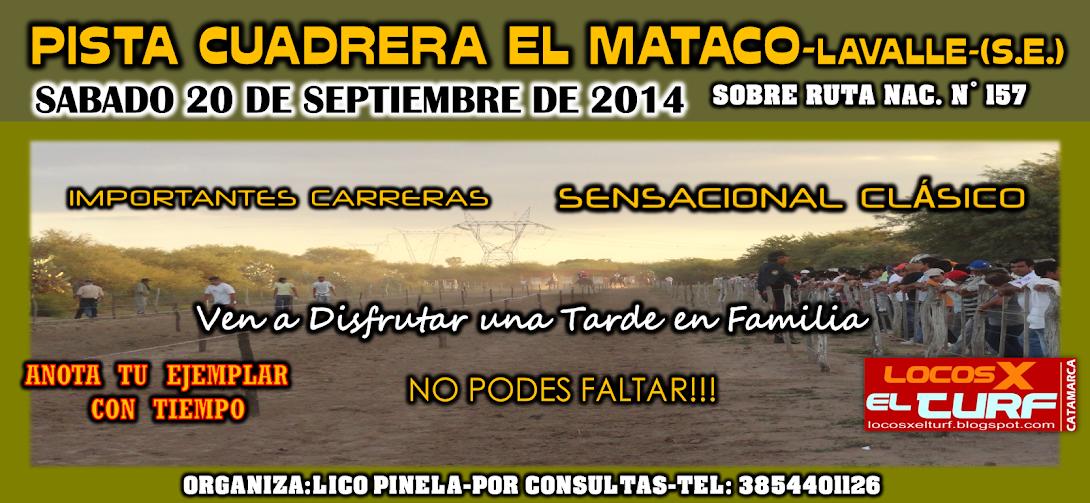 20-9-14-HIP. EL MATACO
