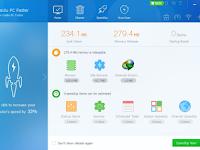 Baidu PC Faster 5.0.9.104774 Full Version Free Download