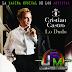 Cristian Castro Ft Jose Jose - Lo Dudo (NUEVO 2011) by JPM