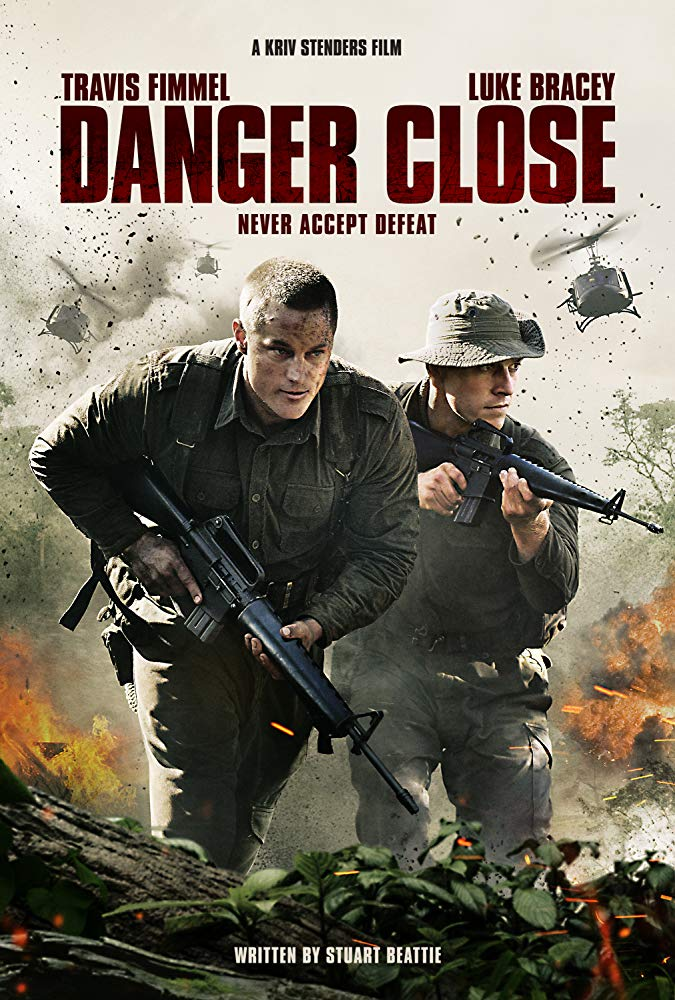 Danger Close: The Battle of Long Tan (original title)