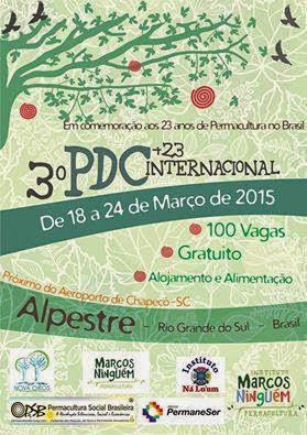 3 PDC Internacional
