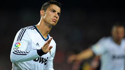 Cristiano Ronaldo Calma Calma HD