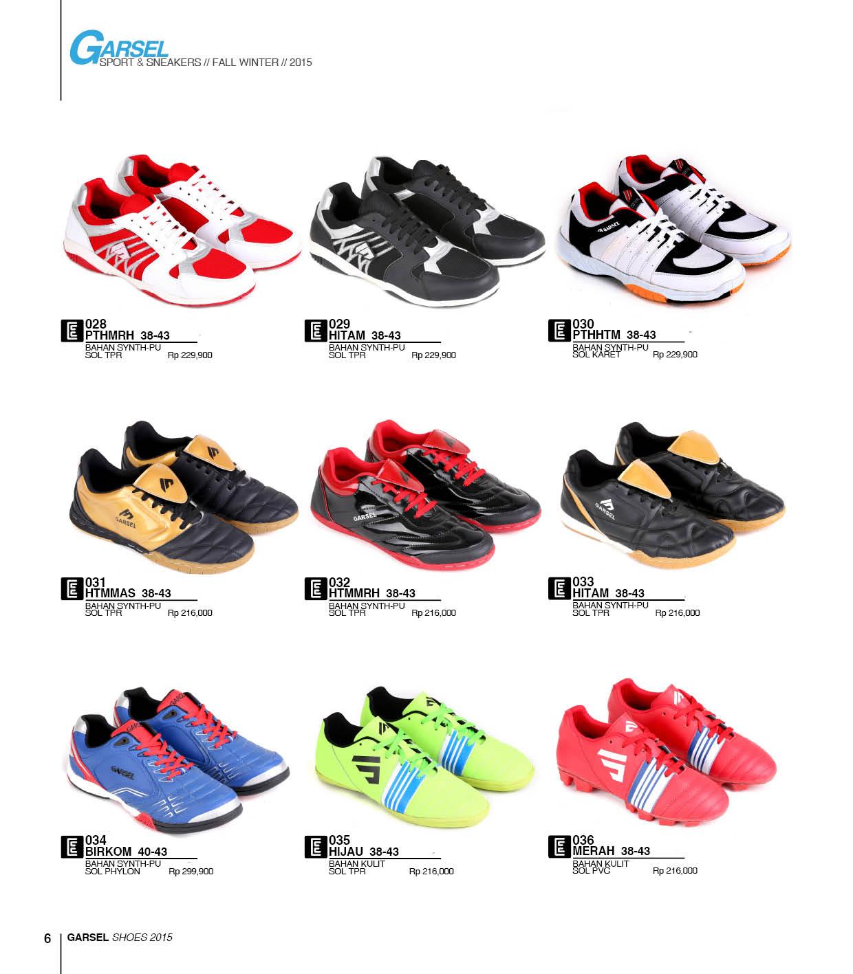Katalog Terbaru Sepatu Dan Sandal Garsel 2015 2016 Distro Model Cowo Gars Diskon 25 Dari Harga Yang Tertera Di Pemesanan Langsung Sms Saja Order Kode Produk Ukuran Jumlah Nama Alamat Lengkap Hp