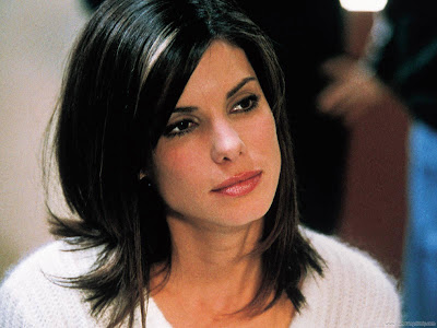 Sandra Bullock Top Actress Wallpaper