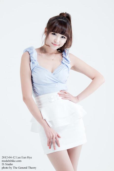 Lee Eun Hye – Cute Pics
