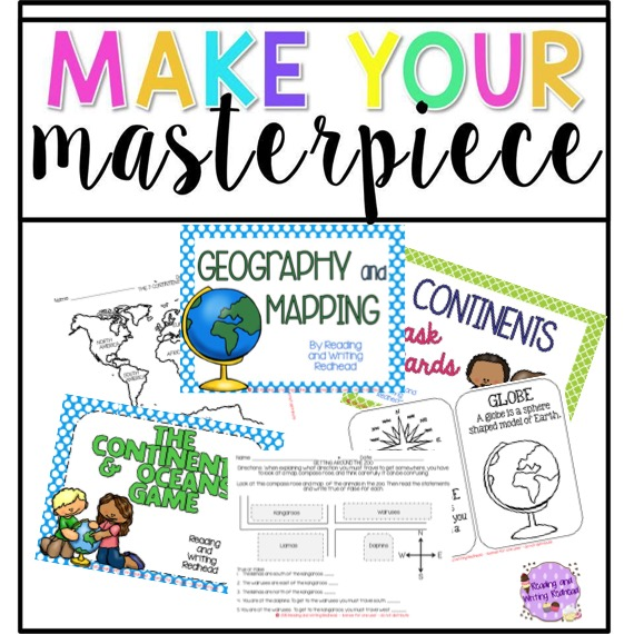 Makeover Madness Week 3 - Make Your Masterpiece