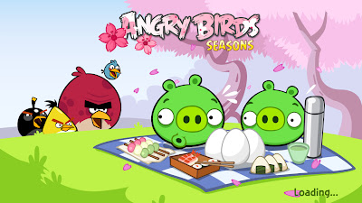 Angry Birds Seasons (2011-2012) v2.3.0 + Patch + Serial