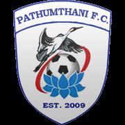 Pathum Thani Football Club Logo