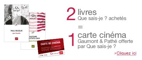 1 carte de cinéma Gaumont & Pathé offerte