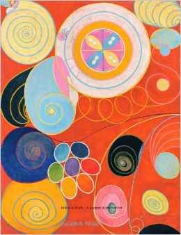 http://www.amazon.com/Hilma-Klint-Abstraction-David-Lomas/dp/3775734899/ref=sr_1_2?ie=UTF8&qid=1398190021&sr=8-2&keywords=klint