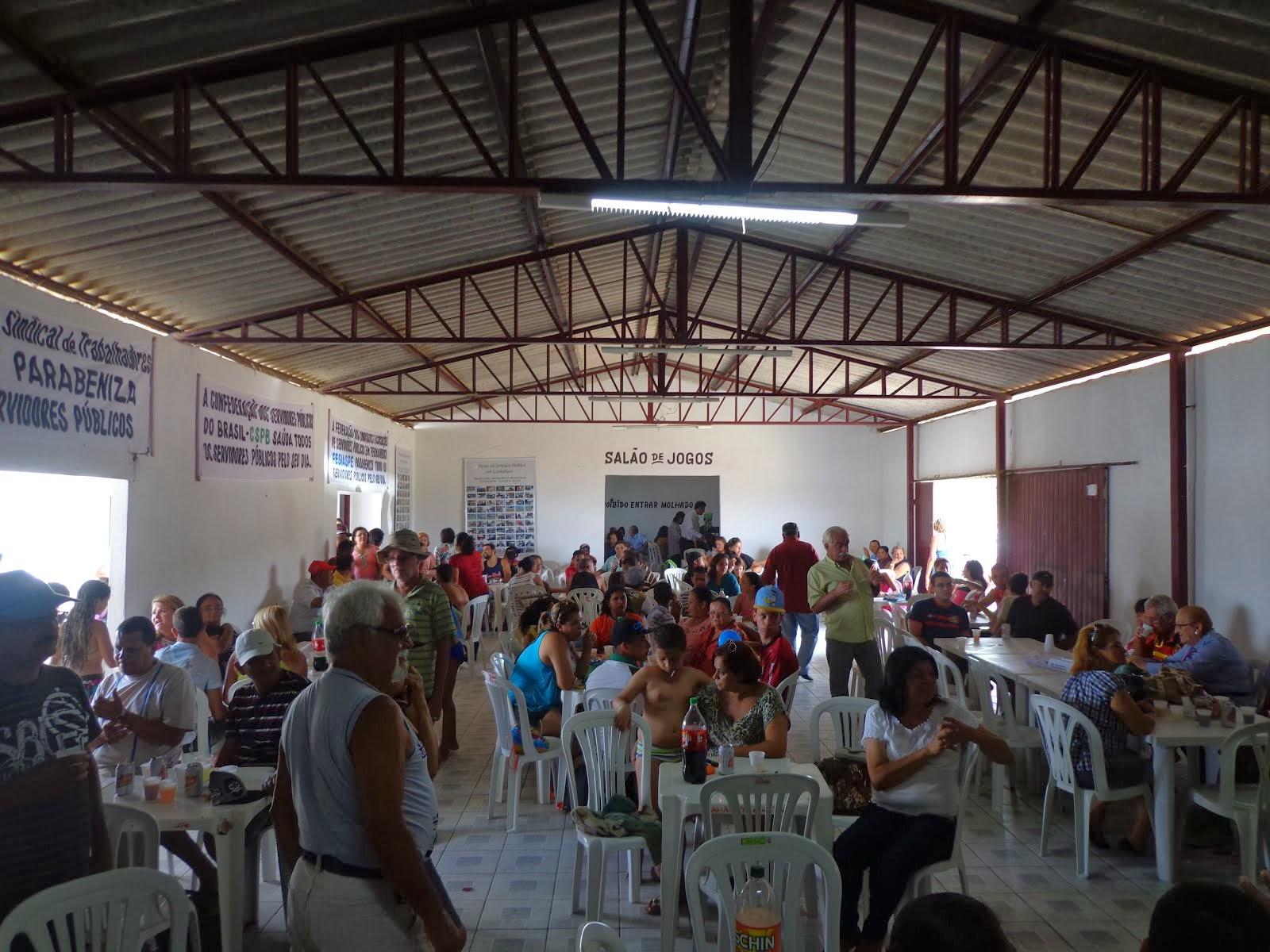 FESTA DO SERVIDOR PÚBLICO 2013