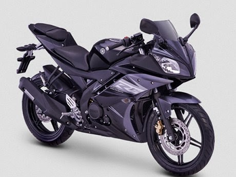 Motor Yamaha R15 Buatan Indonesia Bakal Diekspor