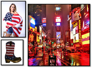 RÜGA en Nueva York