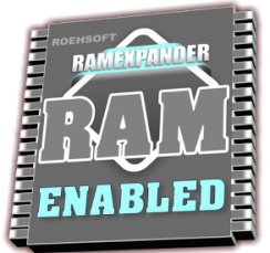 ROEHSOFT RAM Expander