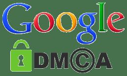 actualización google, algoritmo, google dmca