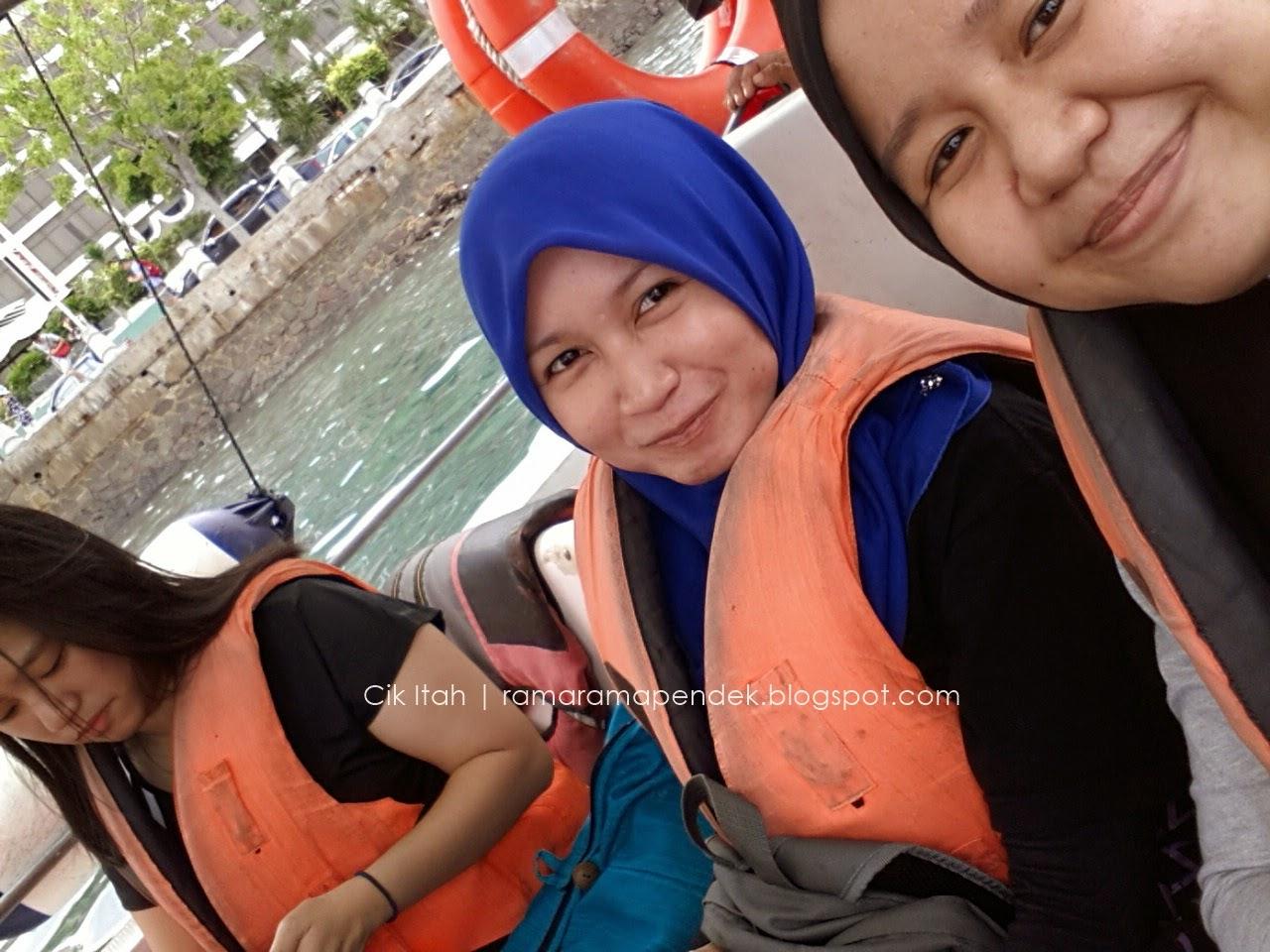 Pulau Sapi Memories Part I