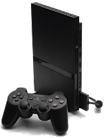 Playstation 2 | www.wizyuloverz.com