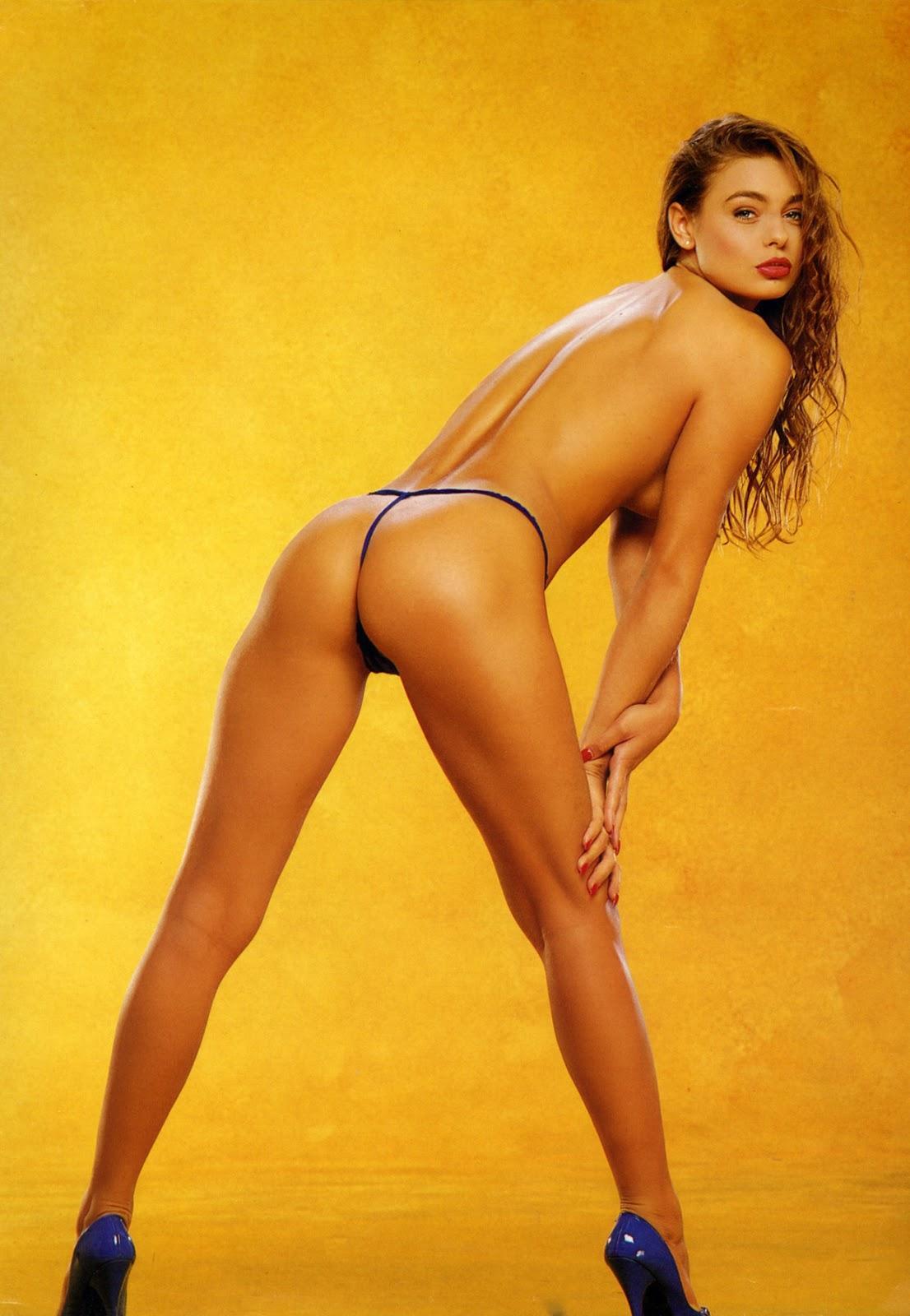 Zara whites anal