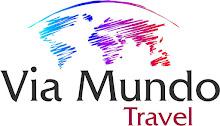 Via Mundo Travel, nossa agência de viagens especializada em Orlando!