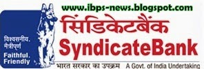 syndicate bank joining dates