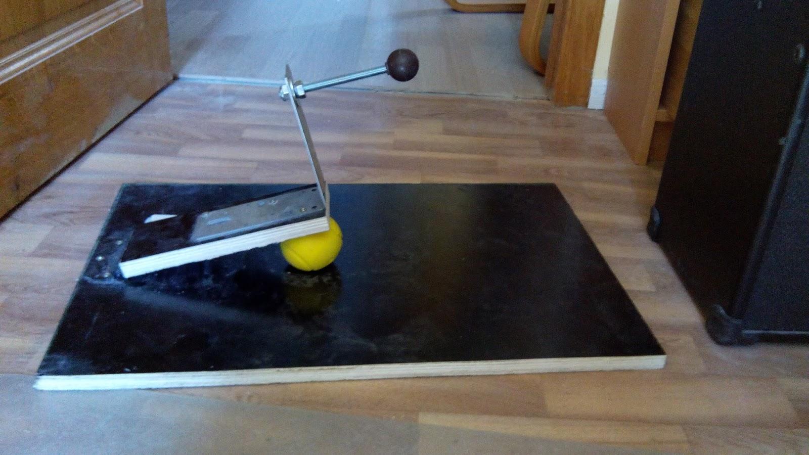 le blog du bricolage idiot p dale de batterie homemade. Black Bedroom Furniture Sets. Home Design Ideas