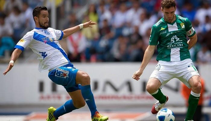 Puebla vs Leon en vivo