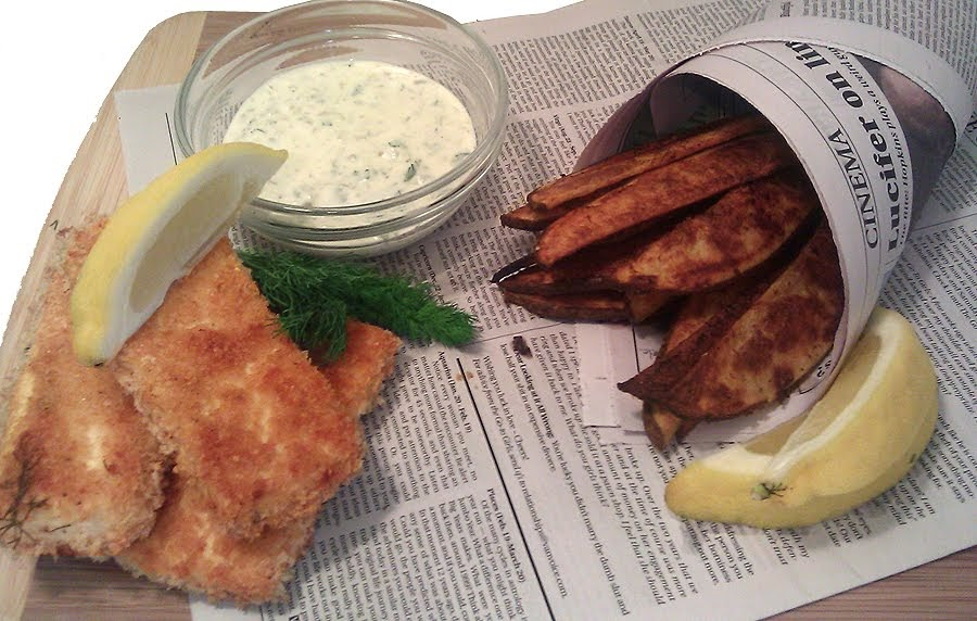 how to make tartar sauce for fish fillet