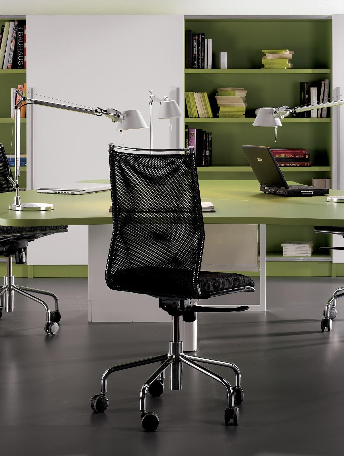 Sofas i mobiliari a mida a barcelona decolevel com - Cadires oficina ...