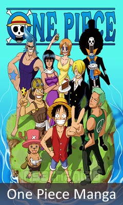 One Piece Manga 807