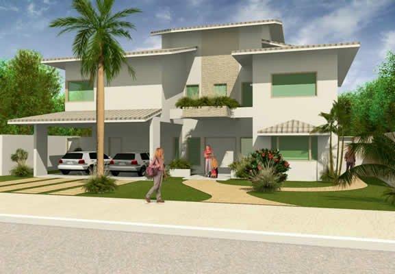 Casas de praia plantas de casas modelos de casas - Casas on line ...