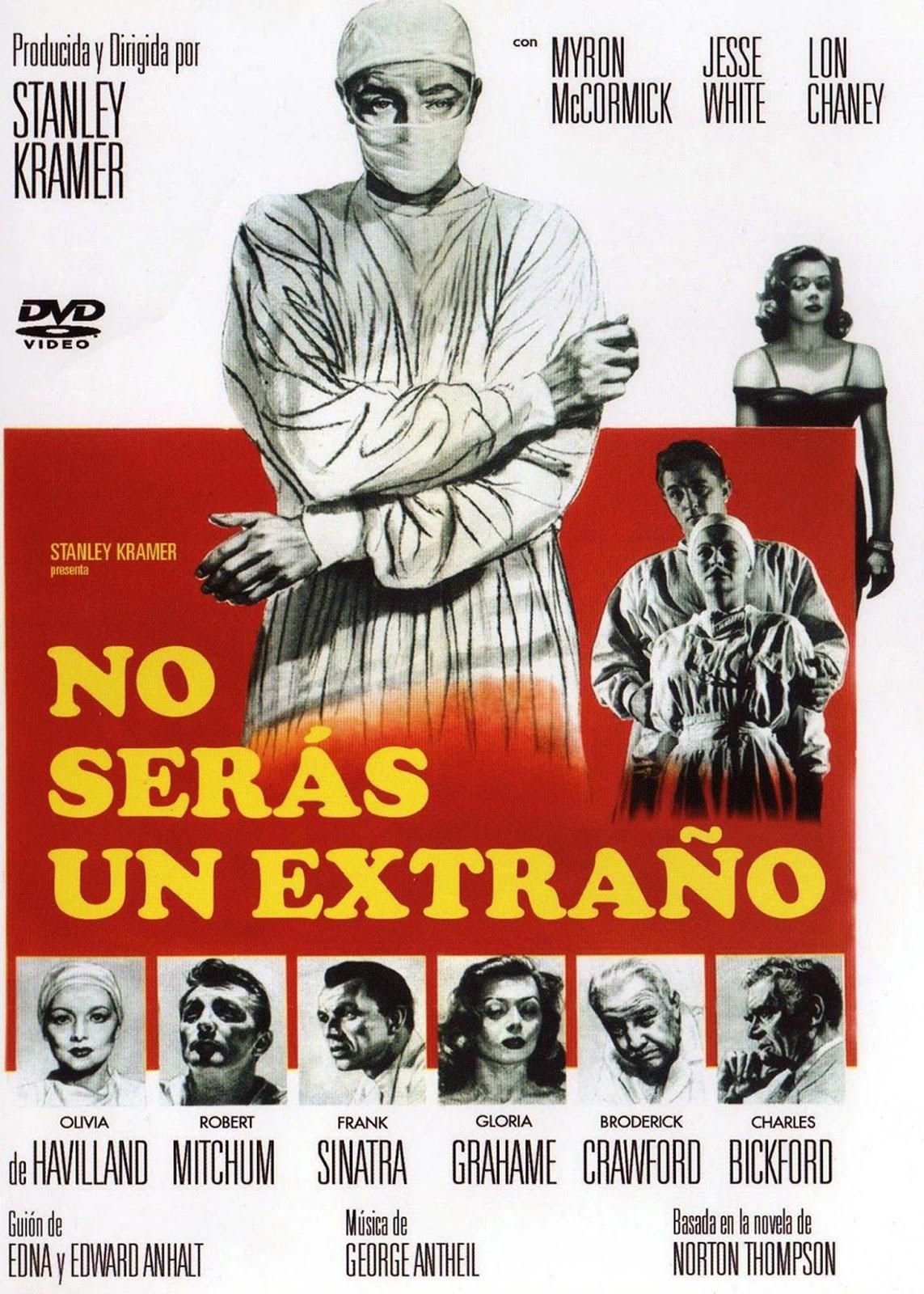 No Serás un Extraño (1955)