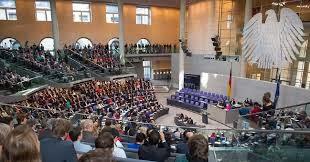 Gebet für die Regierung; Quelle: bundesregierung.de