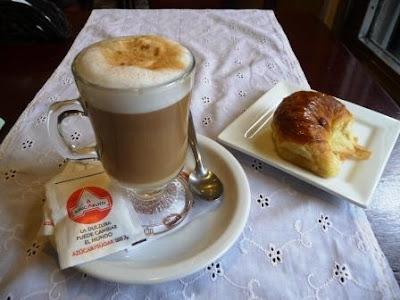 Café Santiamén