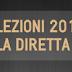 Ultimi dati affluenza elezioni 2013