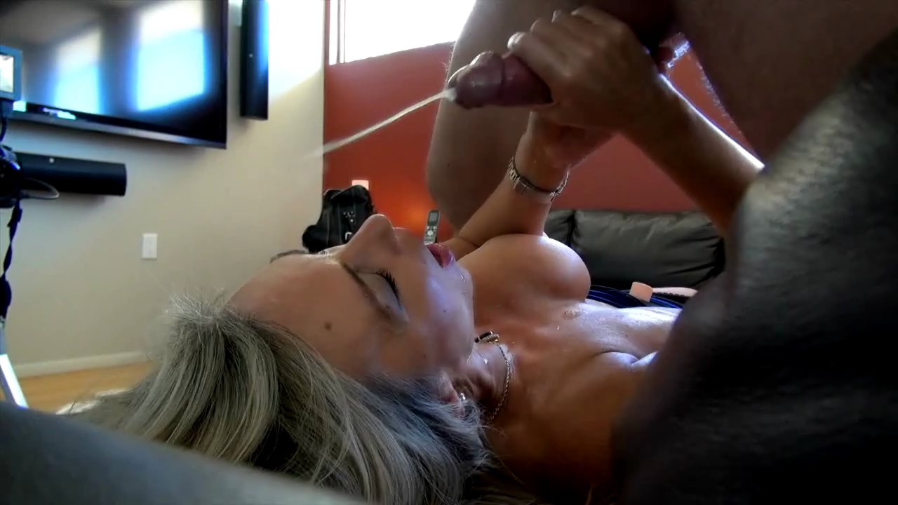 wifeys world cumshot compilation