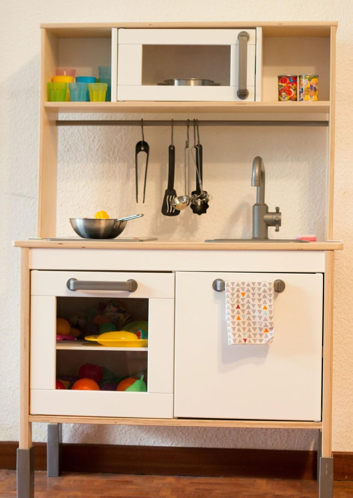 Cocina Infantil De Ikea