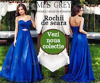 rochii de ocazie miss grey