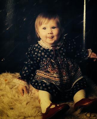 Baby SusanKMann