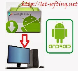 Cara Download Aplikasi Android di PlayStore Melalui PC