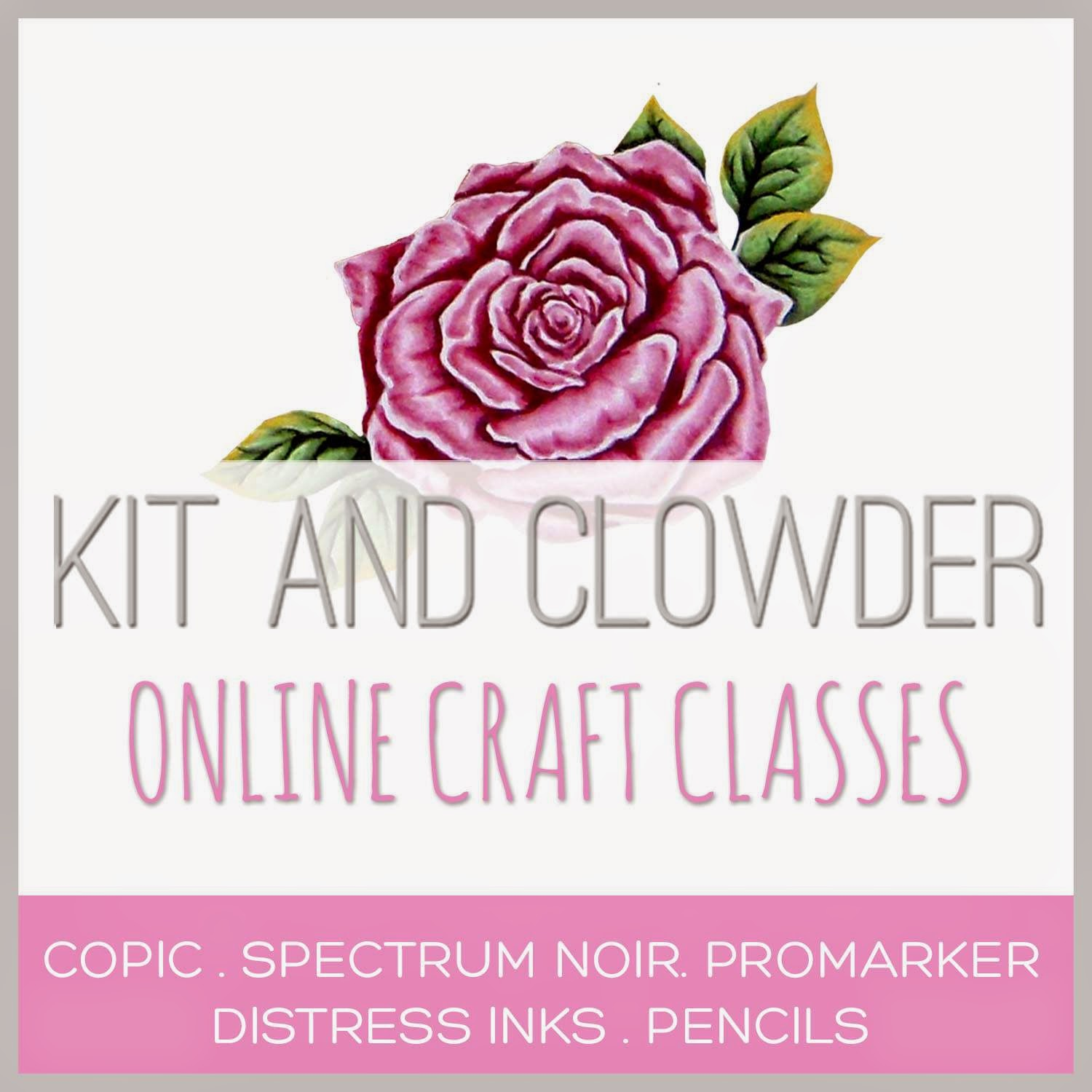 kit and clowder Online Classes