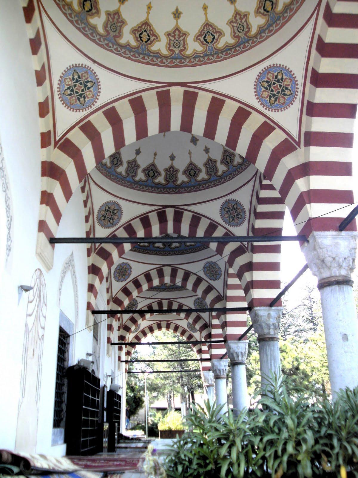 Beekitty 2011 entrance of the kurunlu mosque thecheapjerseys Gallery