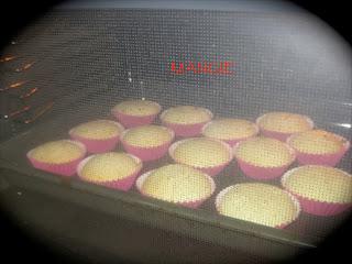 Marquesas en horno