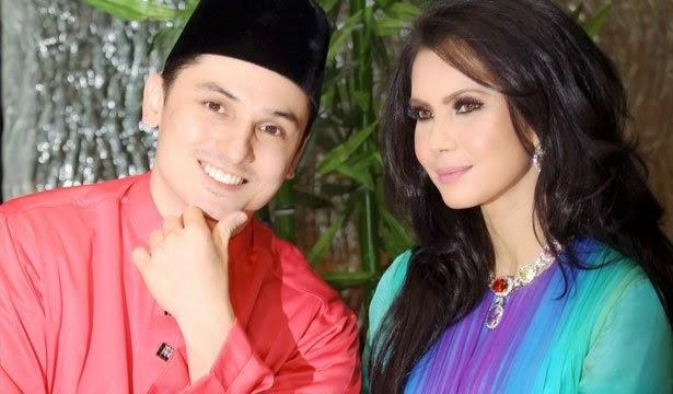 PANAS Rozita Che Wan Buat Love Bite Kat Zain Saidin