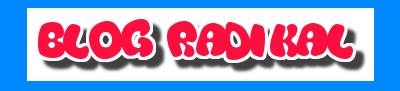 Blog Radikal