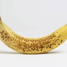 لصحتك: فائدة الموز الناضج ذو البقع الداكنة !!