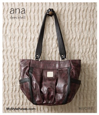 Miche Ana Demi Shell ~ November 2012 ~ Miche Cherish Winter Catalog
