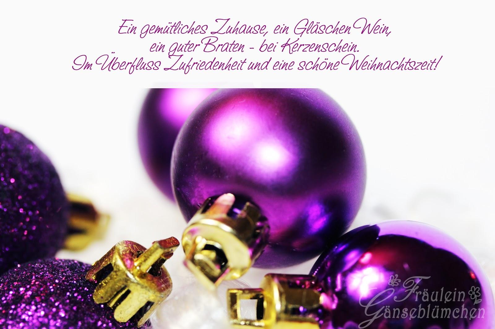 Wunsche Euch Allen Frohe Weihnachten Spruche Europaische