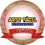 PARCERIA ARTE FÁCIL