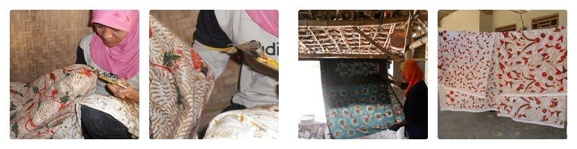 Batik Madura Raddina